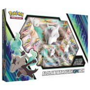 Pokemon -  Alolan Marowak-GX Box Thumb Nail