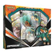 Pokemon - Copperajah V Box Thumb Nail