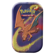 Pokemon - Kanto Power Mini Tin - Charizard Thumb Nail
