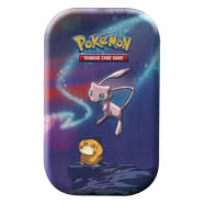 Pokemon - Kanto Power Mini Tin - Mew/Psyduck Thumb Nail