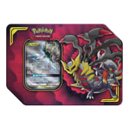 Pokemon - Power Partnership Tin - Garchomp & Giratina-GX Thumb Nail