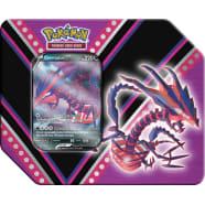 Pokemon - V Powers Tin - Eternatus V Thumb Nail