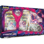 Pokemon - Eternatus VMAX Premium Collection Thumb Nail
