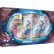 Pokemon - V-Union Special Collection - Greninja V-Union Thumb Nail