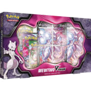 Pokemon - V-Union Special Collection - Mewtwo V-Union Thumb Nail