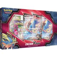 Pokemon - V-Union Special Collection - Zacian V-Union Thumb Nail