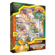 Pokemon - TAG TEAM Generations Premium Collection Thumb Nail