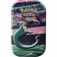 Pokemon - Galar Powers Mini Tin - Dragapult Thumb Nail