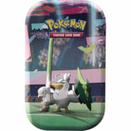 Pokemon - Galar Powers Mini Tin - Sirfetch'd Thumb Nail