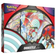 Pokemon - Orbeetle V Box Thumb Nail