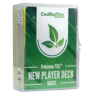 Pokemon TCG New Player Deck - Grass Thumb Nail