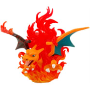 Charizard Collectible Figure (Red and Blue Collection) Thumb Nail