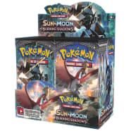 Pokemon - SM Burning Shadows Booster Box Thumb Nail