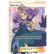 Acerola (Full Art) - 142/147 Thumb Nail