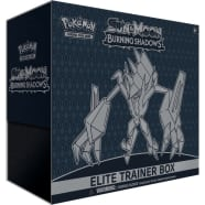 Pokemon - SM Burning Shadows Elite Trainer Box Thumb Nail