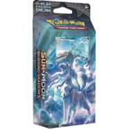 Pokemon - SM Burning Shadows Theme Deck - Alolan Ninetales Thumb Nail