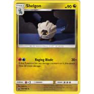 Shelgon - 105/168 Thumb Nail