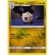 Shelgon - 105/168 (Reverse Foil) Thumb Nail