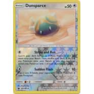 Dunsparce - 110/168 (Reverse Foil) Thumb Nail