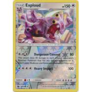 Exploud - 119/168 (Reverse Foil) Thumb Nail