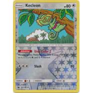 Kecleon - 122/168 (Reverse Foil) Thumb Nail