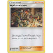 Apricorn Maker - 124/168 Thumb Nail