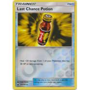 Last Chance Potion - 135/168 (Reverse Foil) Thumb Nail