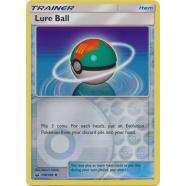 Lure Ball - 138/168 (Reverse Foil) Thumb Nail