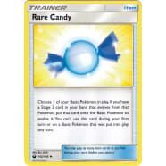 Rare Candy - 142/168 Thumb Nail