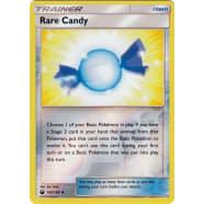 Rare Candy - 142/168 (Reverse Foil) Thumb Nail
