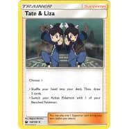 Tate & Liza - 148/168 Thumb Nail