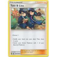 Tate & Liza (Alt Art) - 148a/168 Thumb Nail