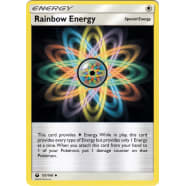 Rainbow Energy - 151/168 Thumb Nail