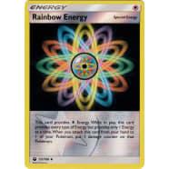 Rainbow Energy - 151/168 (Reverse Foil) Thumb Nail