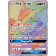 Rayquaza-GX (Hyper Rare) - 177/168 Thumb Nail
