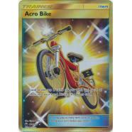 Acro Bike (Secret Rare) - 178/168 Thumb Nail