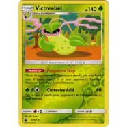 Victreebel - 3/168 (Reverse Foil) Thumb Nail