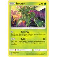 Scyther - 4/168 Thumb Nail