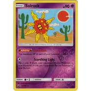 Solrock - 62/168 (Reverse Foil) Thumb Nail