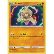 Baltoy - 78/168 Thumb Nail