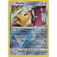 Mawile - 91/168 (Reverse Foil) Thumb Nail