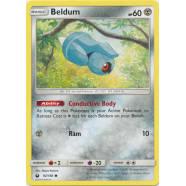 Beldum - 92/168 Thumb Nail