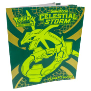 Pokemon - SM Celestial Storm Player's Guide Thumb Nail