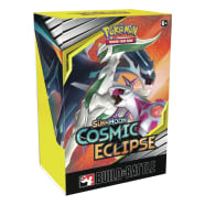 Pokemon - SM Cosmic Eclipse Prerelease Pack Thumb Nail