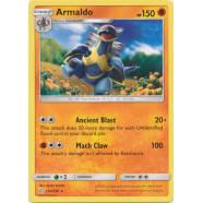 Armaldo - 112/236 Thumb Nail