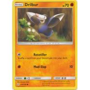Drilbur - 114/236 Thumb Nail