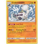Crabominable - 122/236 Thumb Nail