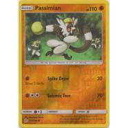 Passimian - 125/236 (Reverse Foil) Thumb Nail