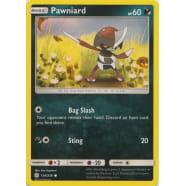 Pawniard - 134/236 Thumb Nail
