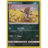 Pawniard - 134/236 (Reverse Foil) Thumb Nail